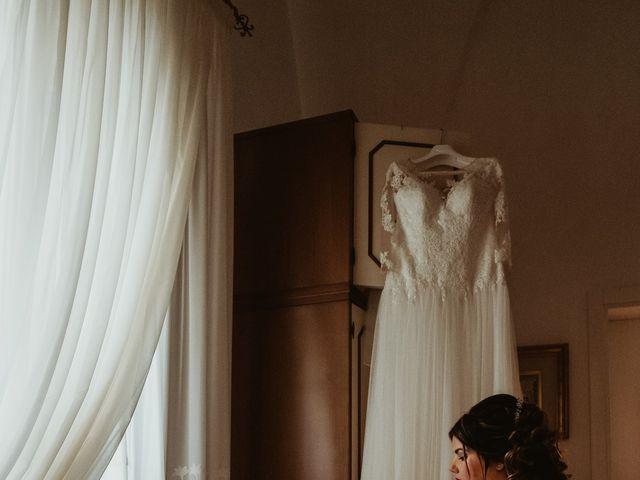 Il matrimonio di Gaia e Mino a Nardò, Lecce 23