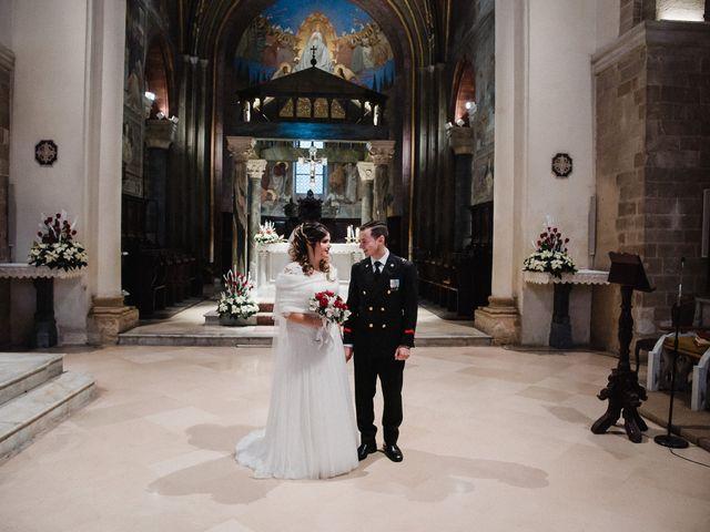 Il matrimonio di Gaia e Mino a Nardò, Lecce 43