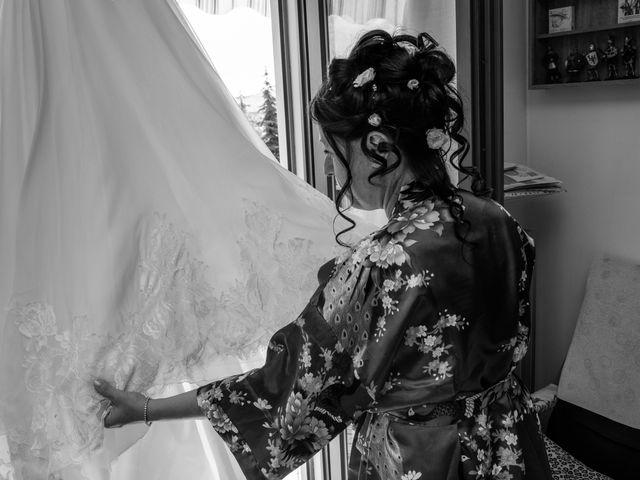 Il matrimonio di Ivan e Serena a Rivanazzano, Pavia 12