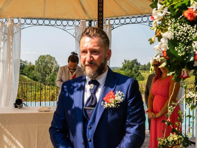 Il matrimonio di Ivan e Serena a Rivanazzano, Pavia 22