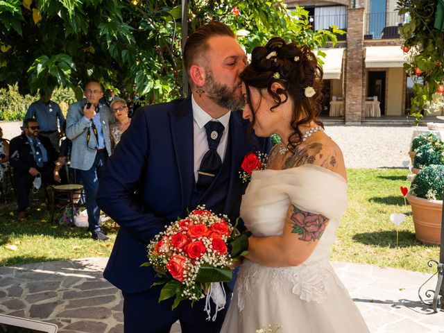 Il matrimonio di Ivan e Serena a Rivanazzano, Pavia 29
