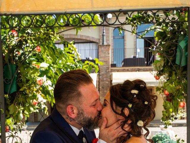 Il matrimonio di Ivan e Serena a Rivanazzano, Pavia 30