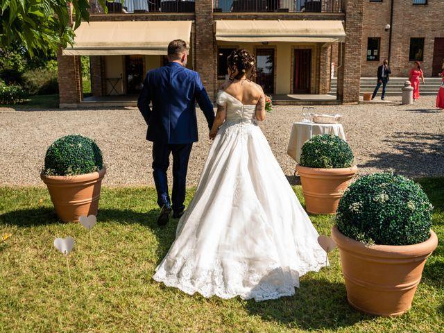 Il matrimonio di Ivan e Serena a Rivanazzano, Pavia 34