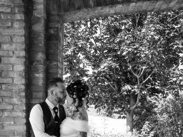 Il matrimonio di Ivan e Serena a Rivanazzano, Pavia 39