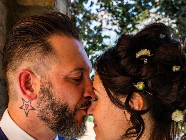 Il matrimonio di Ivan e Serena a Rivanazzano, Pavia 40
