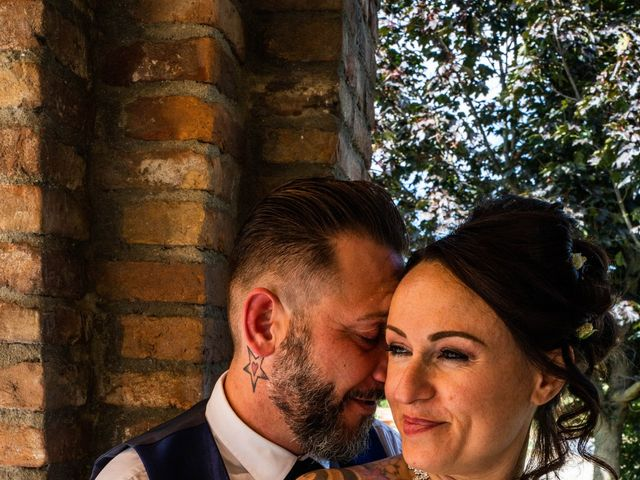 Il matrimonio di Ivan e Serena a Rivanazzano, Pavia 2