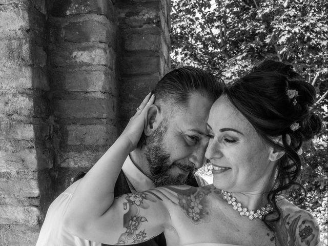 Il matrimonio di Ivan e Serena a Rivanazzano, Pavia 41