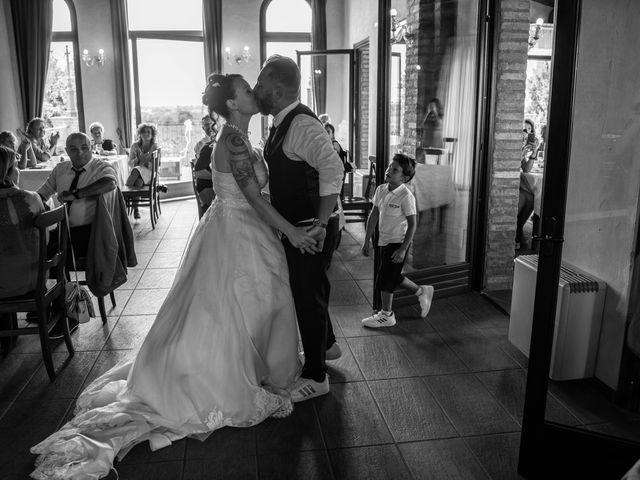 Il matrimonio di Ivan e Serena a Rivanazzano, Pavia 43