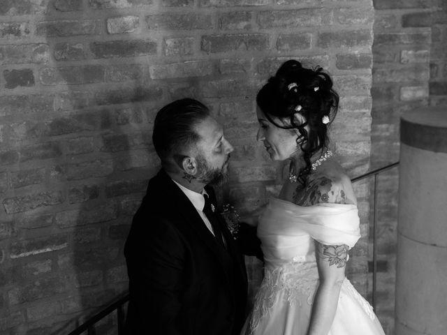 Il matrimonio di Ivan e Serena a Rivanazzano, Pavia 46