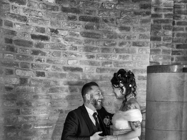 Il matrimonio di Ivan e Serena a Rivanazzano, Pavia 48