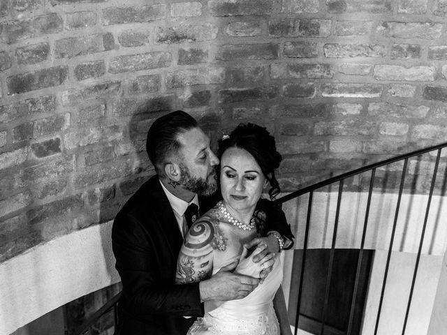 Il matrimonio di Ivan e Serena a Rivanazzano, Pavia 53