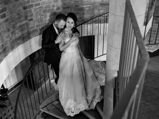Il matrimonio di Ivan e Serena a Rivanazzano, Pavia 54
