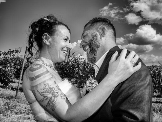 Il matrimonio di Ivan e Serena a Rivanazzano, Pavia 56