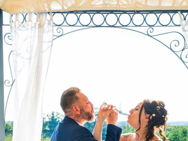 Il matrimonio di Ivan e Serena a Rivanazzano, Pavia 59