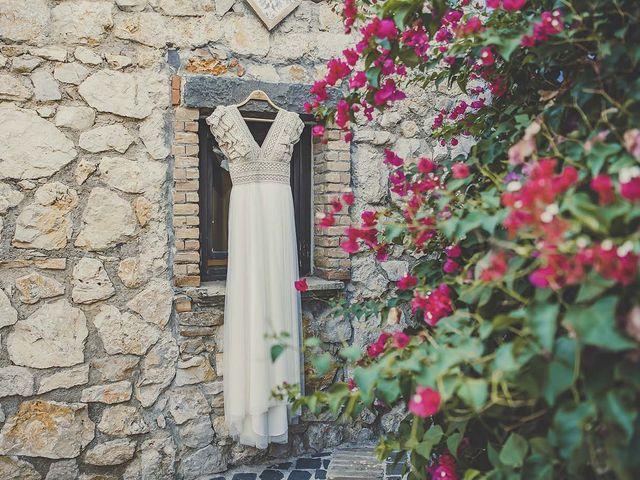 Il matrimonio di Alex e Federica a Gaeta, Latina 3