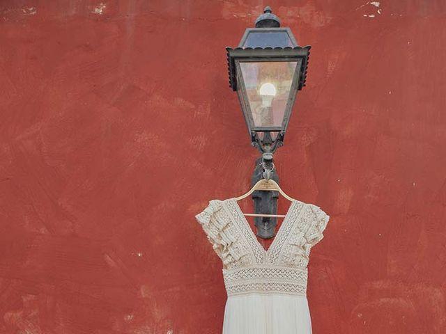 Il matrimonio di Alex e Federica a Gaeta, Latina 11