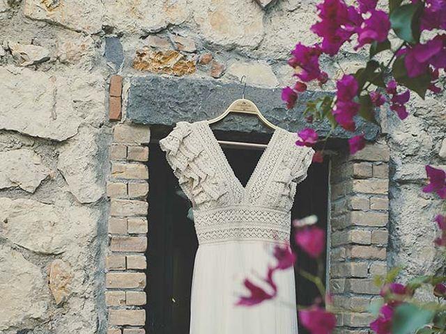 Il matrimonio di Alex e Federica a Gaeta, Latina 12