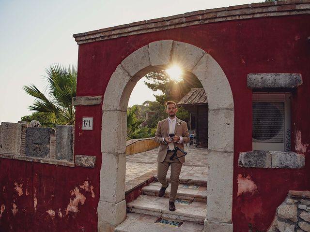 Il matrimonio di Alex e Federica a Gaeta, Latina 26