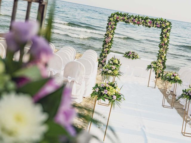Il matrimonio di Alex e Federica a Gaeta, Latina 28