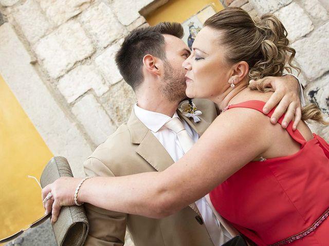 Il matrimonio di Alex e Federica a Gaeta, Latina 29