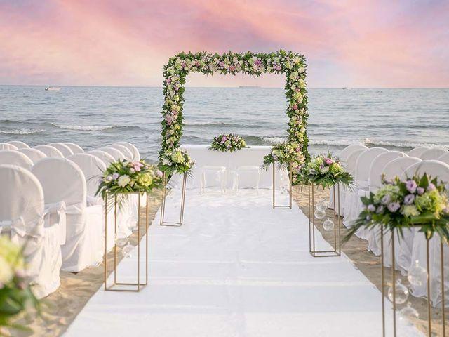Il matrimonio di Alex e Federica a Gaeta, Latina 30