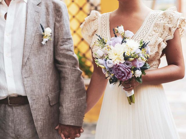 Il matrimonio di Alex e Federica a Gaeta, Latina 41