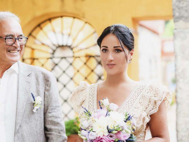 Il matrimonio di Alex e Federica a Gaeta, Latina 42