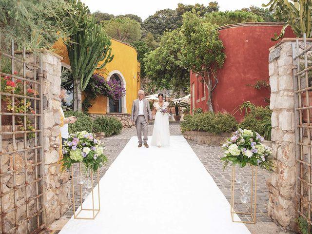 Il matrimonio di Alex e Federica a Gaeta, Latina 43