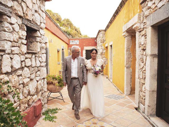 Il matrimonio di Alex e Federica a Gaeta, Latina 45