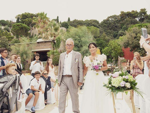Il matrimonio di Alex e Federica a Gaeta, Latina 46