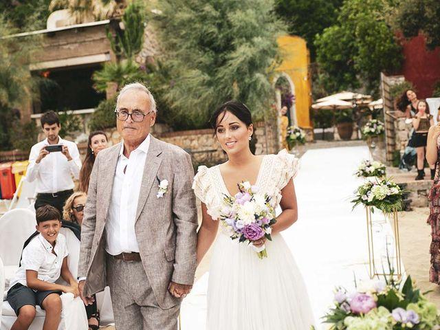 Il matrimonio di Alex e Federica a Gaeta, Latina 47