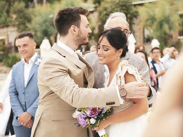 Il matrimonio di Alex e Federica a Gaeta, Latina 48