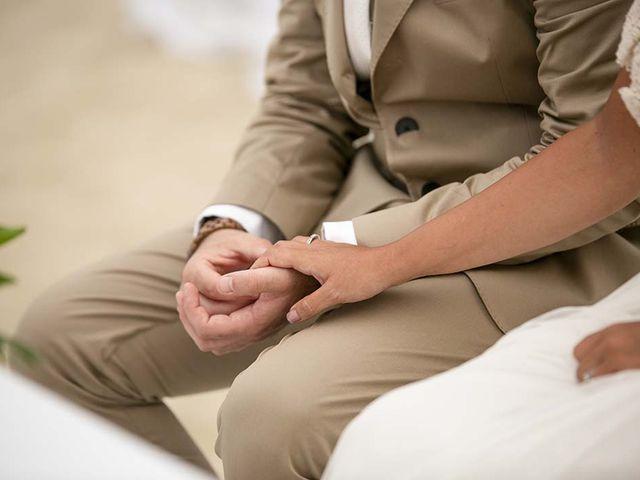 Il matrimonio di Alex e Federica a Gaeta, Latina 49