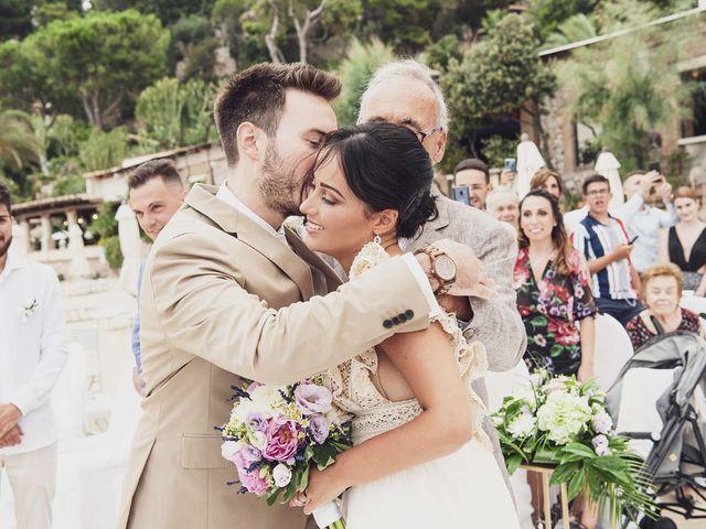 Il matrimonio di Alex e Federica a Gaeta, Latina 50