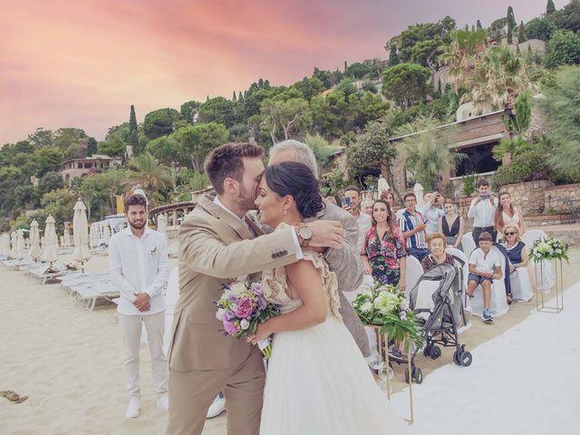 Il matrimonio di Alex e Federica a Gaeta, Latina 51