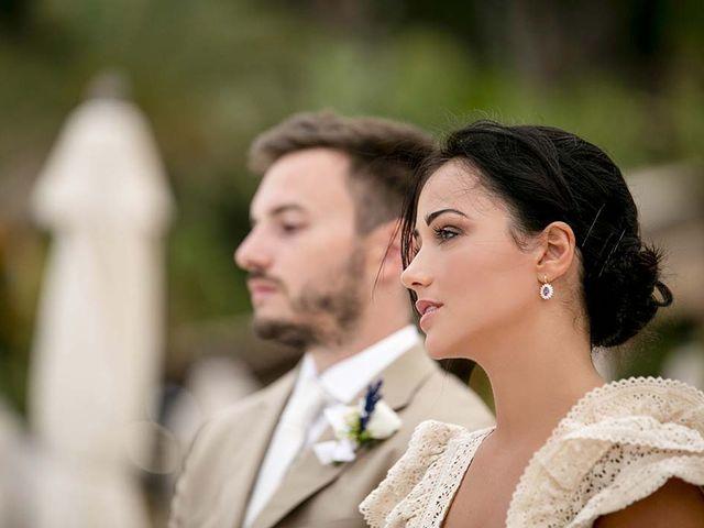 Il matrimonio di Alex e Federica a Gaeta, Latina 52