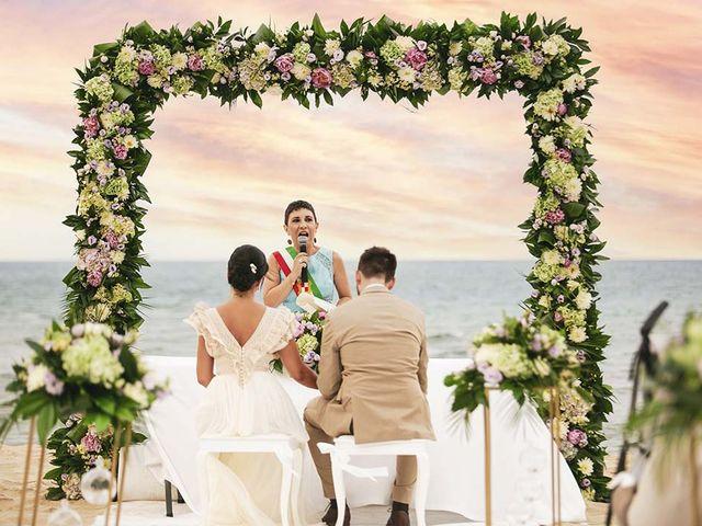 Il matrimonio di Alex e Federica a Gaeta, Latina 54