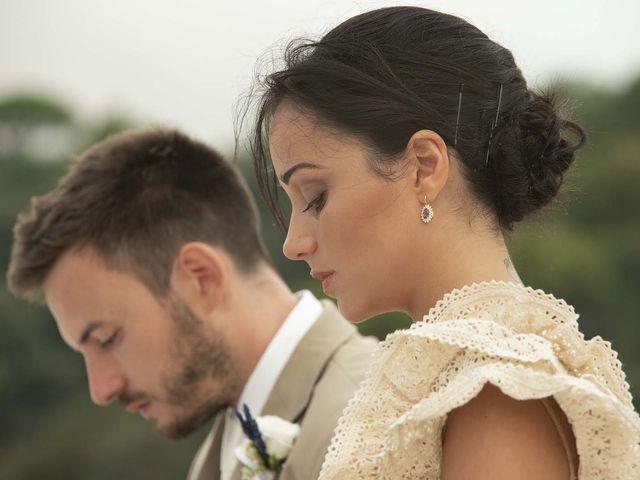 Il matrimonio di Alex e Federica a Gaeta, Latina 56