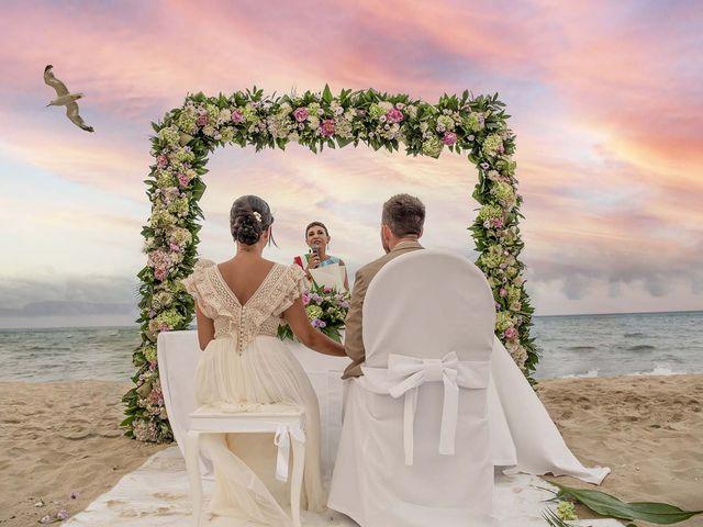 Il matrimonio di Alex e Federica a Gaeta, Latina 63