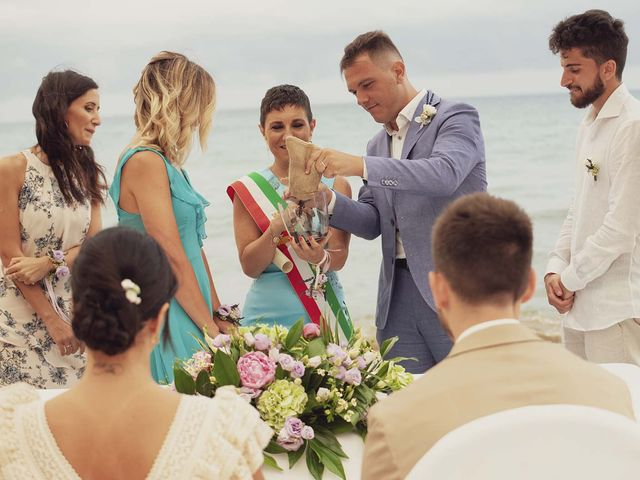 Il matrimonio di Alex e Federica a Gaeta, Latina 67