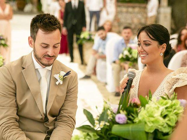Il matrimonio di Alex e Federica a Gaeta, Latina 70