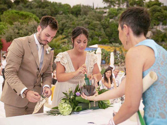 Il matrimonio di Alex e Federica a Gaeta, Latina 72