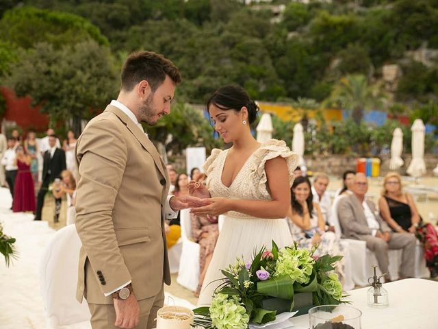 Il matrimonio di Alex e Federica a Gaeta, Latina 74