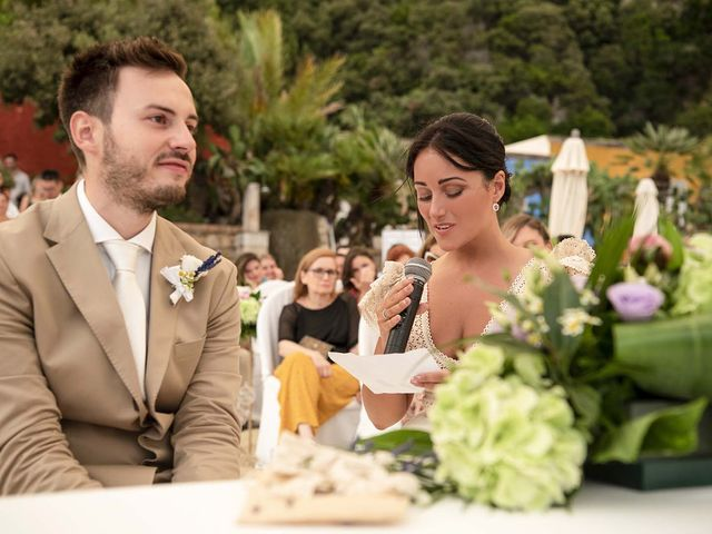 Il matrimonio di Alex e Federica a Gaeta, Latina 77