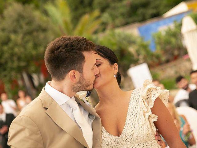 Il matrimonio di Alex e Federica a Gaeta, Latina 81
