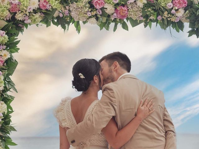 Il matrimonio di Alex e Federica a Gaeta, Latina 83