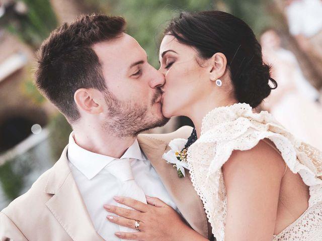 Il matrimonio di Alex e Federica a Gaeta, Latina 84