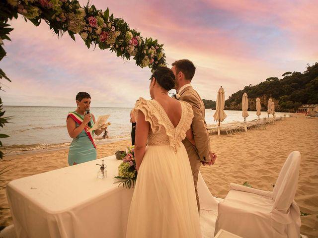 Il matrimonio di Alex e Federica a Gaeta, Latina 86