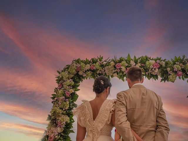 Il matrimonio di Alex e Federica a Gaeta, Latina 87