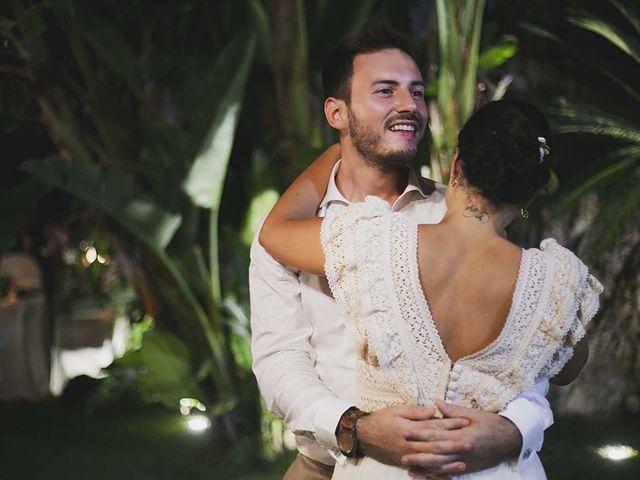 Il matrimonio di Alex e Federica a Gaeta, Latina 94